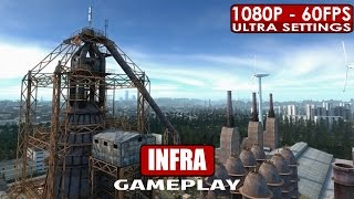 INFRA gameplay PC HD [1080p/60fps]