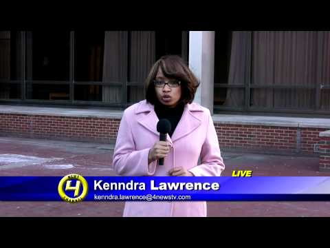 Kenndra Lawrence Reporter Demo Reel