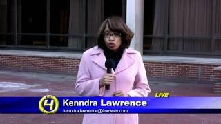 Kenndra Lawrence Reporter Demo Reel