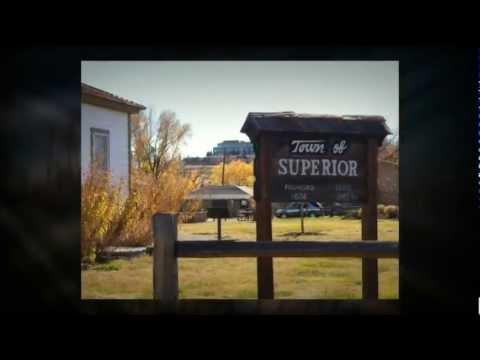 The Town of Superior, Colorado