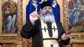 Să ne rugăm! E datoria noastră - 7 Martie - Părintele Calistrat