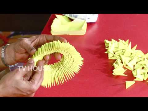 Origami Art. You too can!