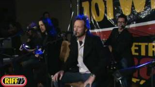 Watch Scott Weiland Killing Me Sweetly video