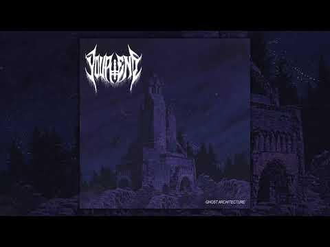 Your End - Ghost Architecture FULL ALBUM (2018 - Black Metal / Grindcore / Doom Metal)