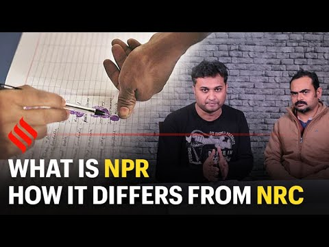 """No Link Between NRC And National Population Register"", Says Amit Shah from YouTube · Duration:  2 minutes 1 seconds"