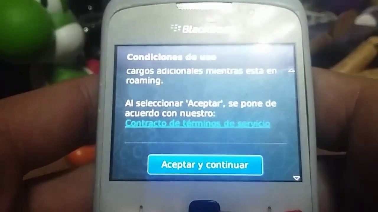iSpy Aplicación Espia Para BlackBerry Gratuito - Todo BlackBerry Gratuito
