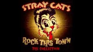 Watch Stray Cats Rock This Town video