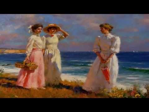 101 Strings Orchestra ~ Summertime