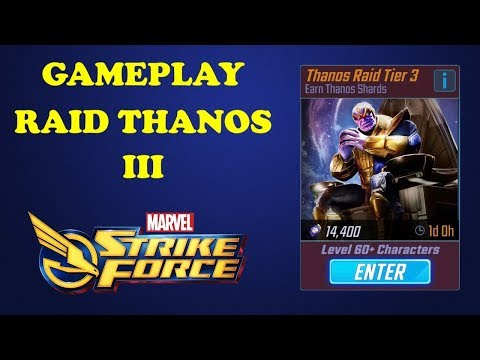 Free Download Videos of On entame un Raid Thanos III