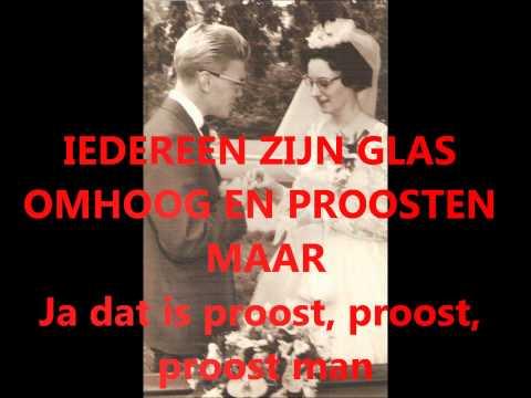 huwelijkslied pa en ma