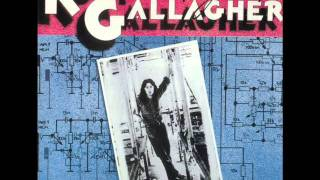 Watch Rory Gallagher If I Had A Reason video