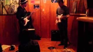 ナスノミツル & 臼井康浩 エリオット・シャープ ×臼井康浩 Guitar DUO C...