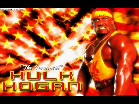 Wwe hulk hogan theme song download