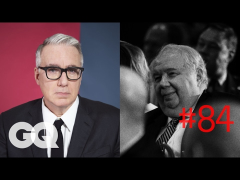 Did Trump Himself Meet With the Russian Ambassador? | The Resistance with Keith Olbermann | GQ
