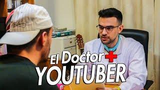 EL DOCTOR YOUTUBER