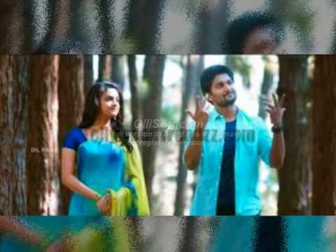 Arere Ekkada Ekkada Telugu Karaoke Mp3_-_ Nenu Local