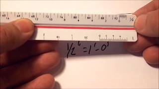 How to use Scale Ruler