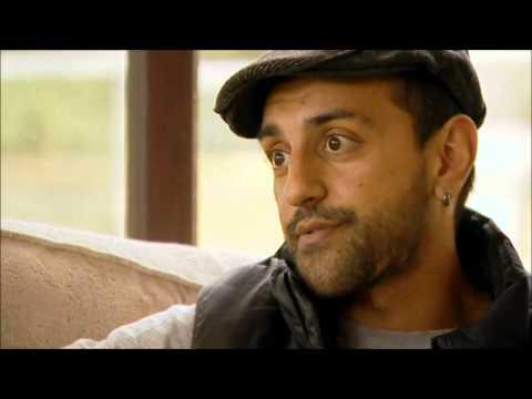 Sageer Hussain Rotherham child abuser Channel 4 interview