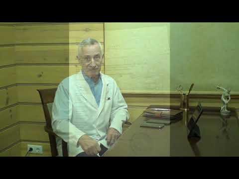Успешное лечение начальной стадии болезни паркинсона, метод доктора Попова