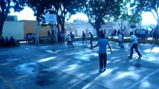 Torneo de futbool..(exclusiva)..EVACUAR