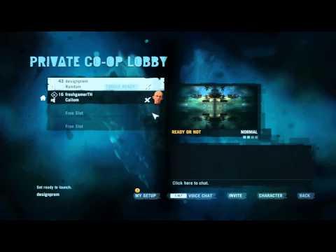 GF : Far Cry 3 แนะนำการเล่น CO-OP (เกมส์แท้) UPLAY