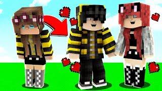 SEVGİLİM İLE AYRILDIK! 😱 - Minecraft