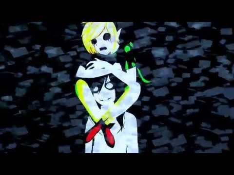 jeff the killer x ben yaoi
