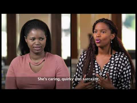 Making Moves 8 - Eps 41: Yabasha Energy Solution - Nella and Zinhle Qata