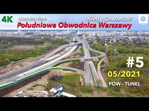 POW I Tunel