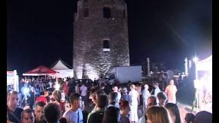 La Festadelmare 2011- Santa Lucia di Siniscola - PRIMA SERATA.avi