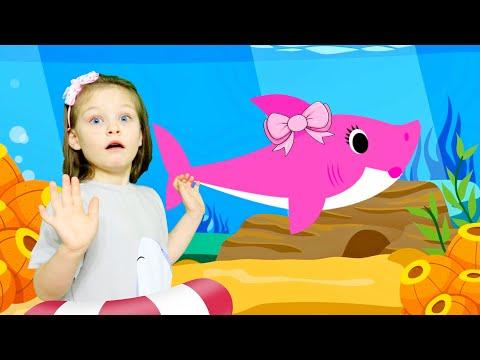 baby-shark-dance-kids-songs-and-nursery-rhymes-animal-songs-by-kybibybi
