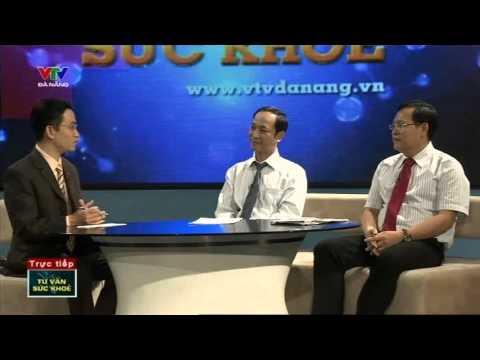 VTV Đà Nẵng - Bs Nguyễn Đình Cường và Bs Lê Văn Nhân giải đáp: Bệnh gout có nguy hiểm không?