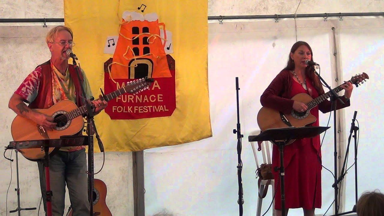 Sandwitch@Moira Furnace Folk Festival 2013 - YouTube