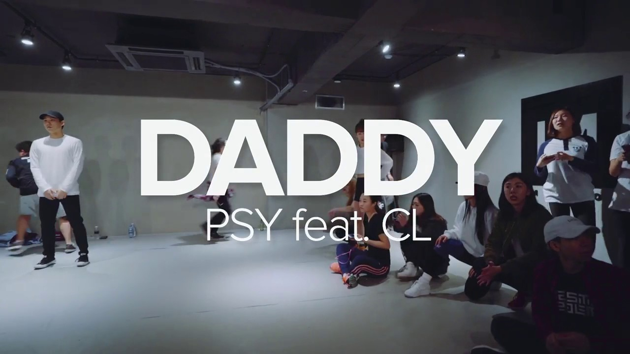 Скачать psy daddy m/v клип бесплатно.