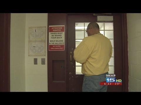 Huntington County Jail Upgrades