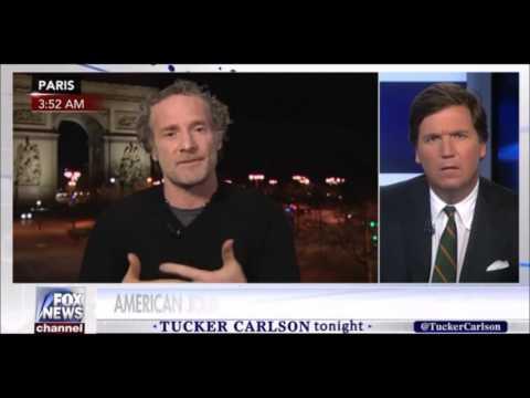 Tucker Carlson interviews Theo Padnos, an American journalist who was held captive by Al-Qaeda