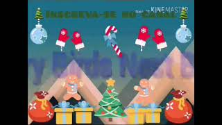 Bad Piggies HD-Como salvar o Natal com o Rei Porco Noel e o Porco Rena? Parte 1! (Especial de Natal)