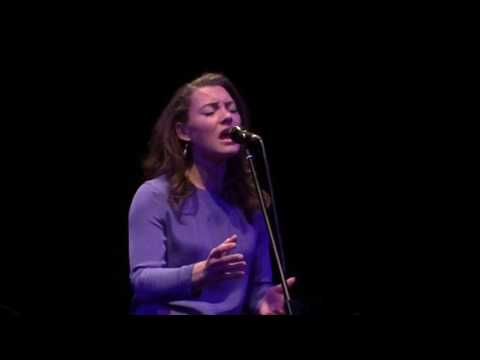 Celine Cairo -  Hello Love (Veurtheater 31/01/2015)
