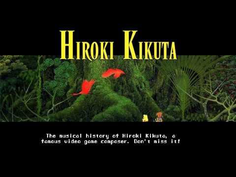 Artist Feature #1: Hiroki Kikuta