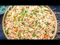 #friedrice#how to make veg fried rice simple method