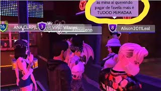 Avakin Life - Briga na Festa | fight at the party Android Gameplay #AvakinLife