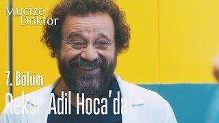 Rekor Adil Hoca'da! - Mucize Doktor 7. Bölüm