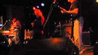 "Rottweiler Nation The Haunt April 12, 2013 - Fleetwood Mac ""bare Trees"""