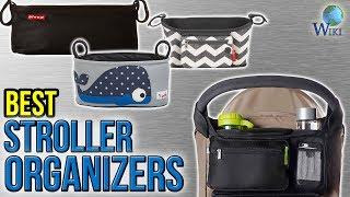 10 Best Stroller Organizers 2017