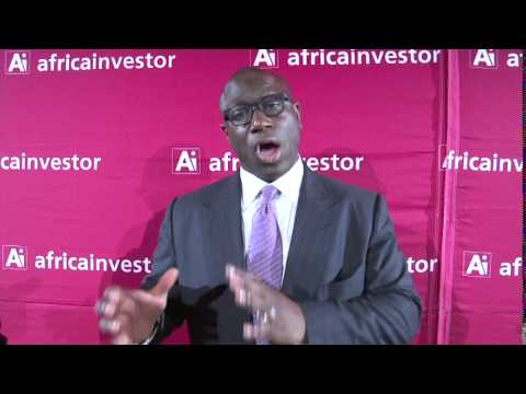 Africa Investor CEO Summit 2 of 2