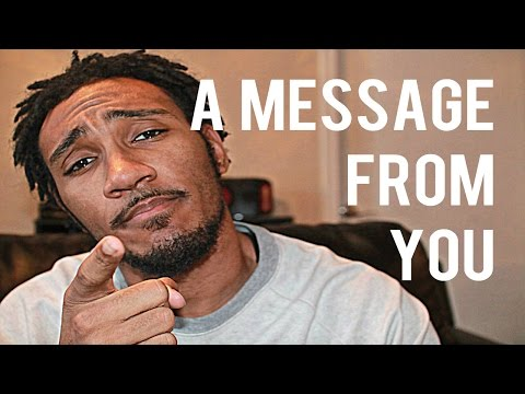 A Message from You ~ How YOU can Create World Peace