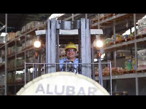 Comercial Alubar 2020