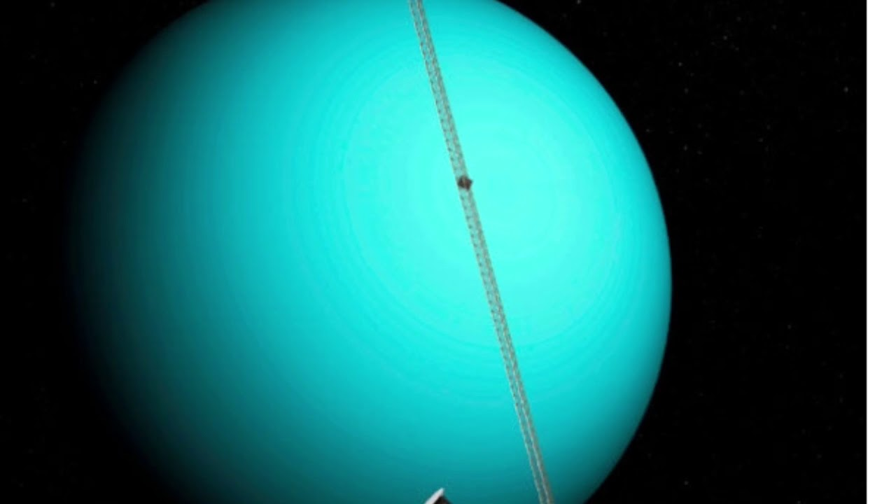 Uranus makes closest approach to Earth TONIGHT YouTube