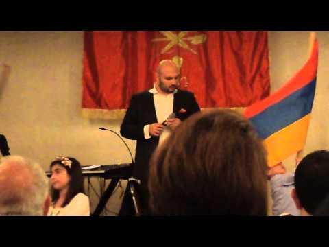 Elie Berberian - Adanayi Godoradze