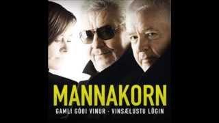 Mannakorn - Róninn